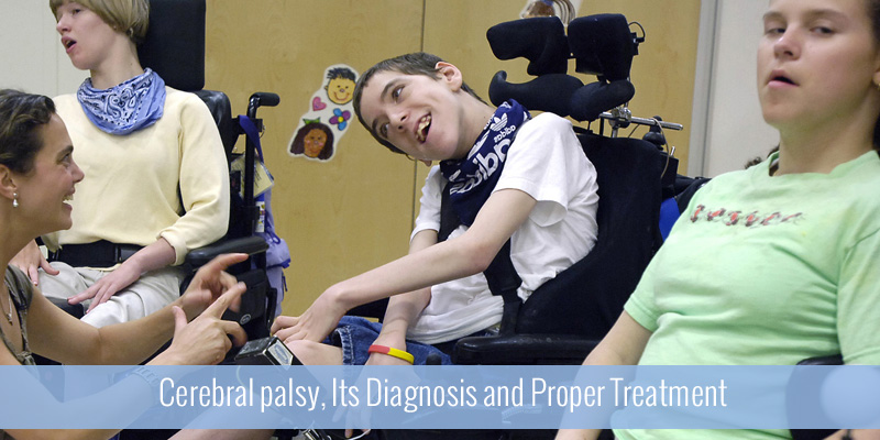 Diagnosing Cerebral Palsy