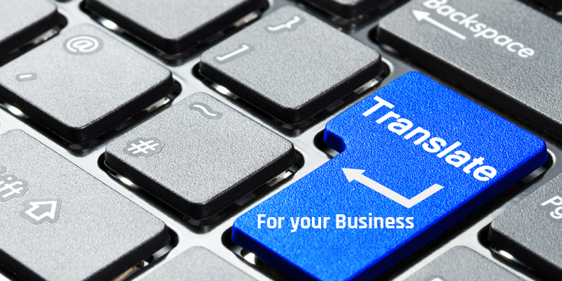 Translator for Your Business