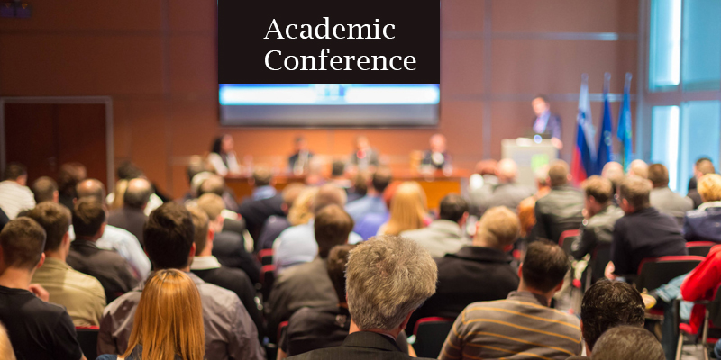 Presenting an Academic Conference