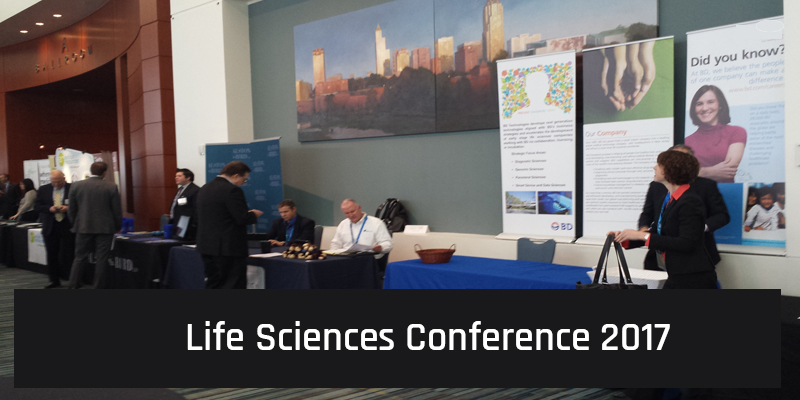 Life Sciences Conference