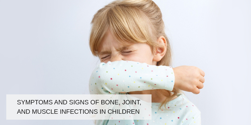 Muscle Infections in Children