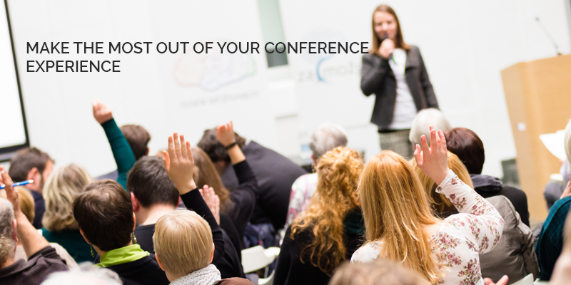 upcoming conference 2017