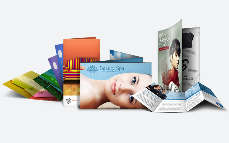 flyer printing and copying services
