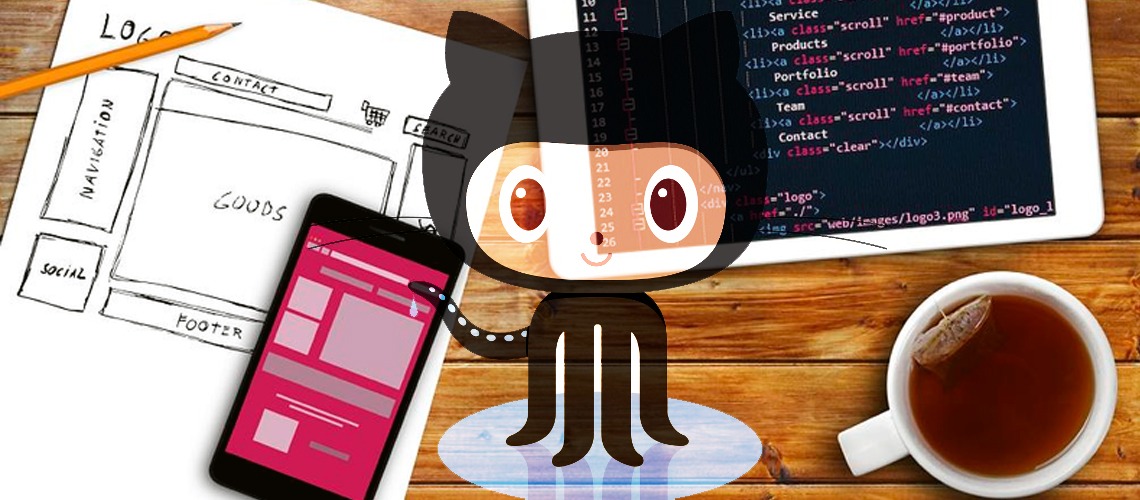 Importance of Github for Web Developers